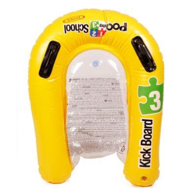 Colchoneta Kickboard Pool