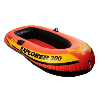 Bote Explorer 200 185 x 94 x 41 cm