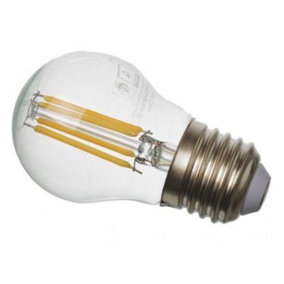 Lámpara LED Filamento Gota 4 W Cálida