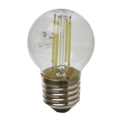 Lámpara LED Filamento Gota 4 W Fría