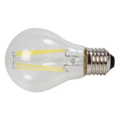 Lámpara LED A60 Style 8w E27