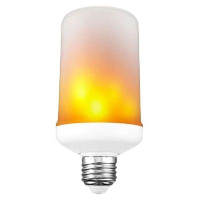 Lámpara LED T37 Flame 6w 3 en 1