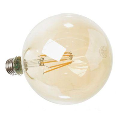Lámpara antique LED G125 8W UC