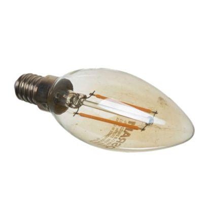 Lámpara LED Filamento Vela 2 W