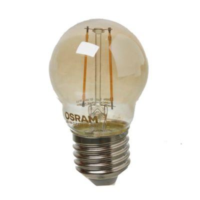 Lámpara LED Filamento Gota 2.5 W