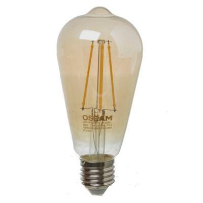 Lámpara LED Filamento Pera 7 W AMB