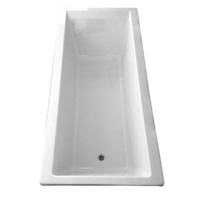 Bañera Geometrix 150 cm