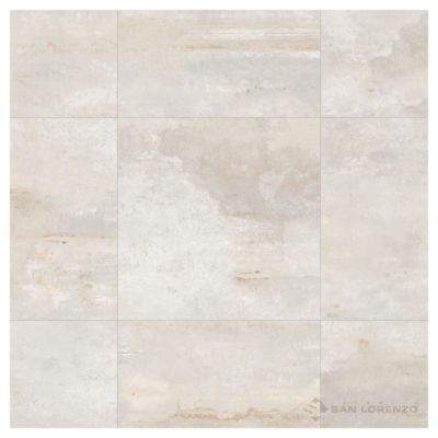 Porcelanato 58 x 58 Foglio Chiaro 1.33 m2