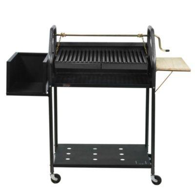 Parrilla master grill 75