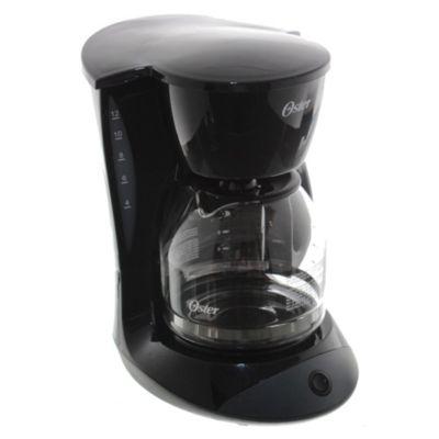 Cafetera filtro 12 tazas