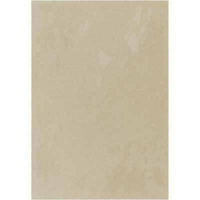 Alfombra touch 120 x 170 cm beige