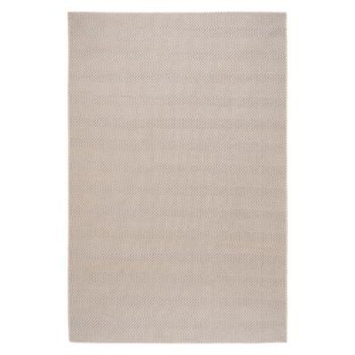 Alfombra himalaya 67 x 120 cm beige