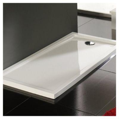 Receptáculo de ducha 130 x 70 cm