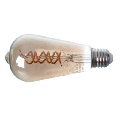Lámpara LED Filamento ST64 4w