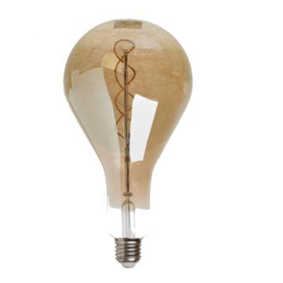 Lámpara LED Filamento G125 4w