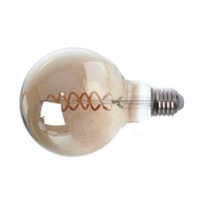 Lámpara LED Filamento G95 4w