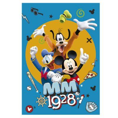 Alfombra infantil Mickey & Friends 67 x 120 cm 1