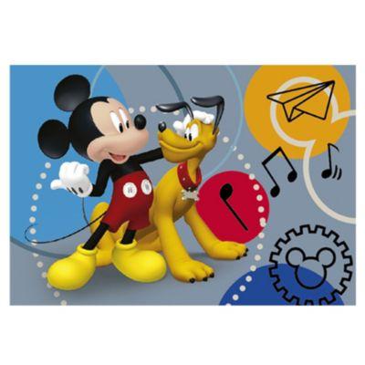 Alfombra infantil Mickey & Friends 67 x 120 cm 2