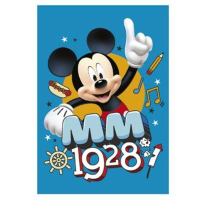 Alfombra infantil Mickey & Friends 100 x 140 cm 4