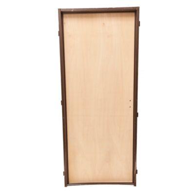 Puerta placa de interior Guatambú 70 x 200 x 10 izquierda