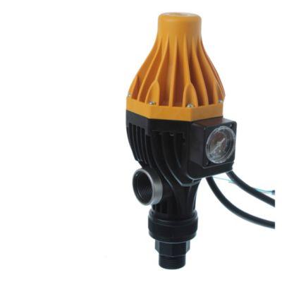 Control automático de presión Press Drive