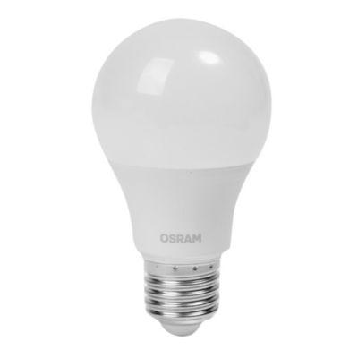 Lámpara LED x 3 Unidades E27 Fría