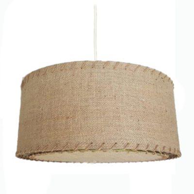 Lámpara colgante arpille 35 cm E27