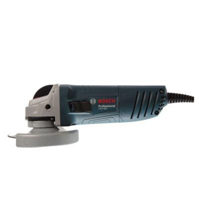 Amoladora angular eléctrica GWS 850 115 mm 850 W 220 V