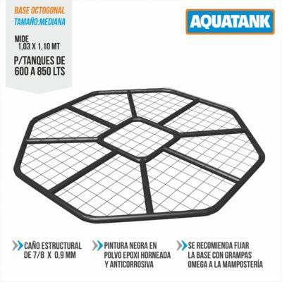 Base para tanque de agua 850 l