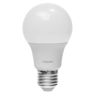 Lámpara LED ECO 7 w 3000 K cálida