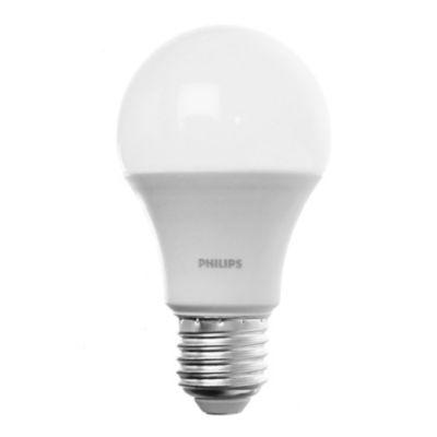 Lámpara LED ECO 12 w 6500 K fría