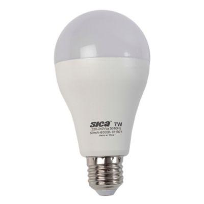 Lámpara de emergencia LED clásica 7 W LD