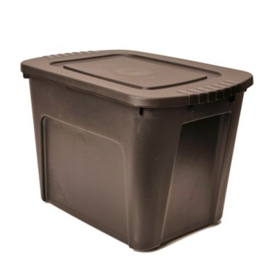 Caja plástica ECOBOX 80 L