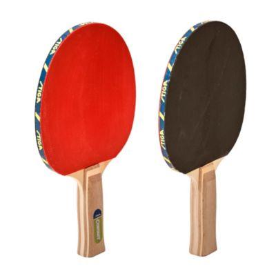 Set de 2 Paletas + 3 pelotitas Ping Pong
