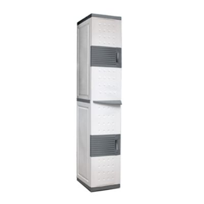 Armario alto slim con puerta 32.5 x 177 x 45 cm