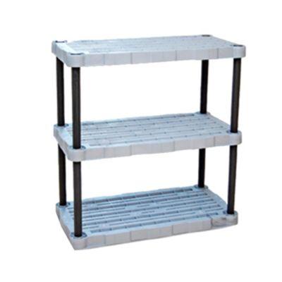 Estantería reforzada x 3 estantes
