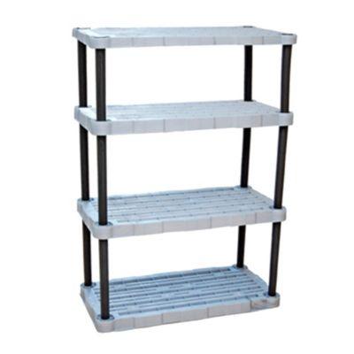 Estantería reforzada x 4 estantes