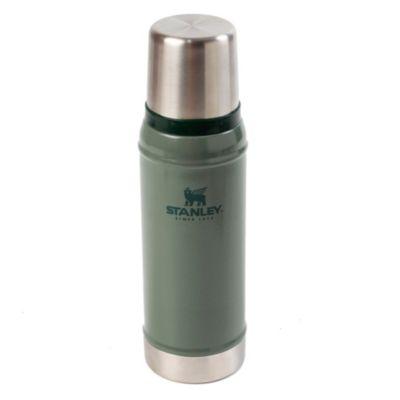 Termo clásico 750 ml Verde pico cebador