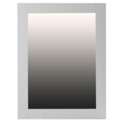 Espejo rectangular para baño 60 melani