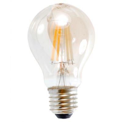 Lámpara LED filamento A60 7 W Dimerizable