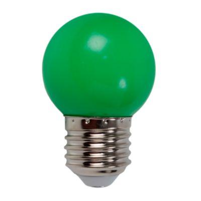 Lámpara LED 4.5 w Verde GU10