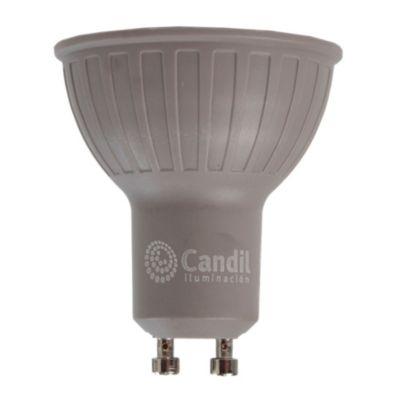 Lámpara LED 7 w Fría dim GU10