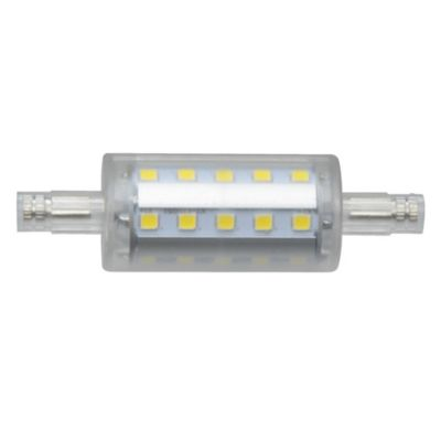Lámpara LED 8 w fría R7S