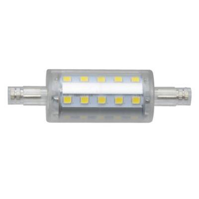 Lámpara LED 8 w cálida R7S