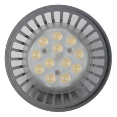 Lámpara LED sil dim 12 w fría AR111 GU10