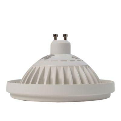 Lámpara LED sil 15 w cálida AR111 GU10