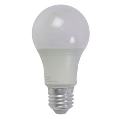 Lámpara LED x 2 unidades value 9 W E27 Fría