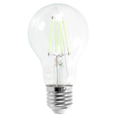Lámpara LED filamento 4 w Verde
