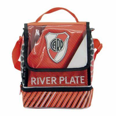 Lunchera River Plate