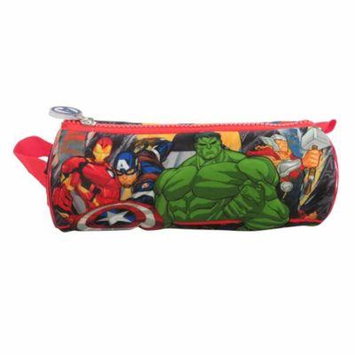 Cartuchera tubo Avengers
